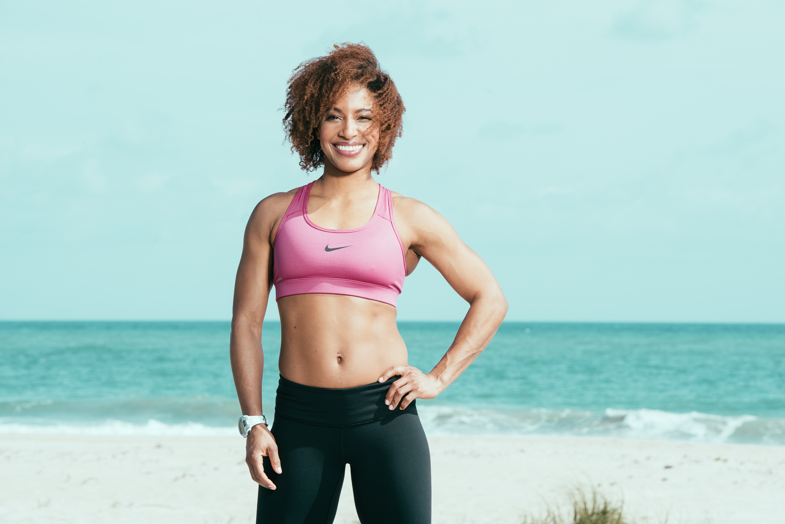 Acacia TV Fitness Personality
