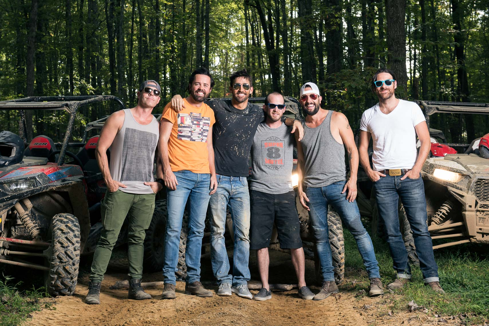Jake Owen & Old Dominion