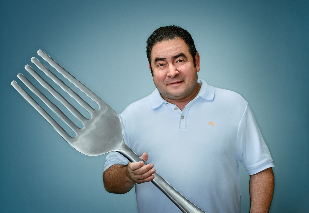 Emeril Legassee
