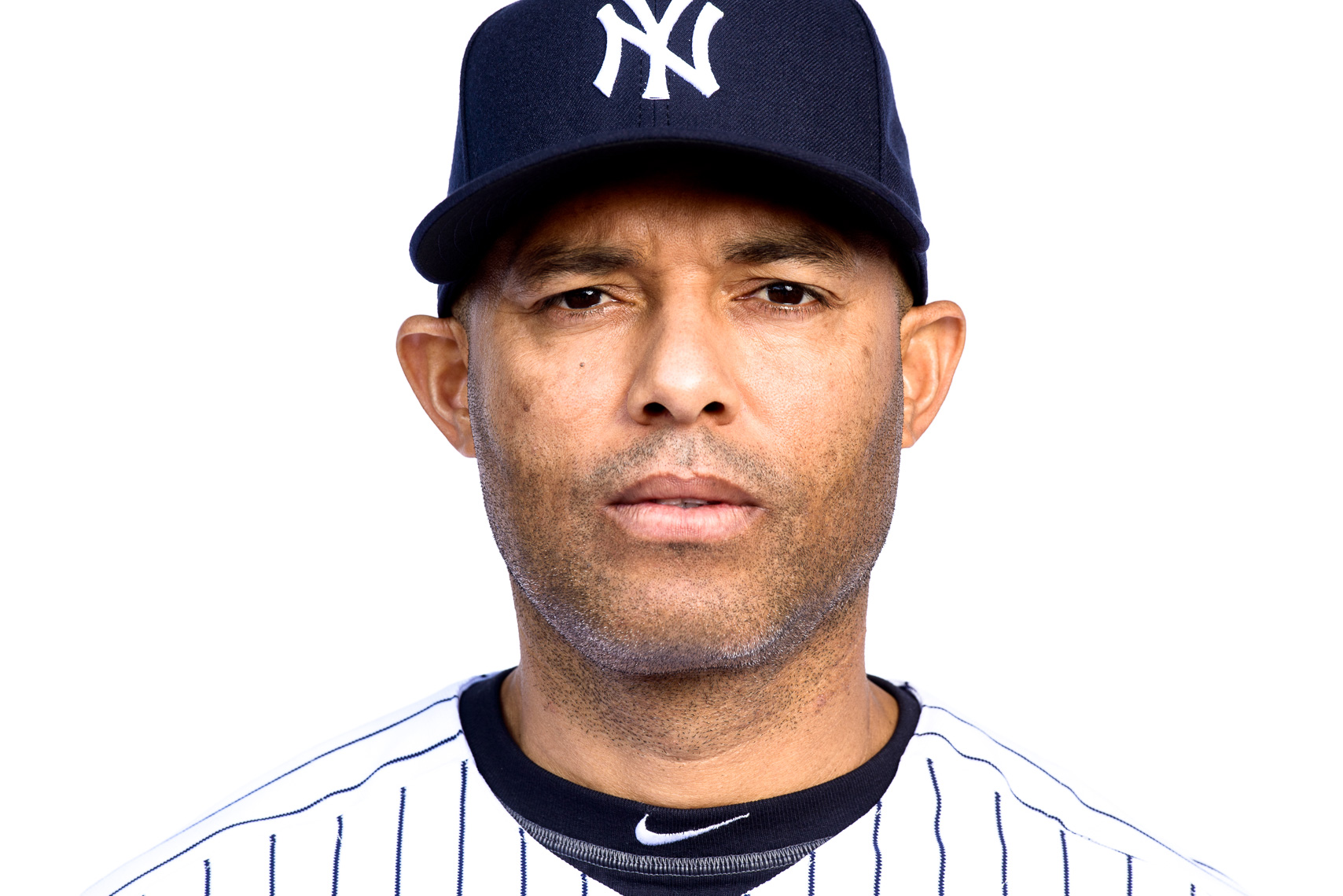 Mariano Rivera photographed by Nashville Photographer Jason Myers
